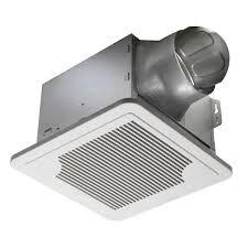 Quiet Bathroom Exhaust Fan Delta Breezsmart Series 150 Cfm Bathroom Ventilation Fan