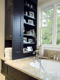 Bathroom Storage Shelves Over Toilet by Bathroom White Bathroom Cabinet White Wall Cabinet Over The