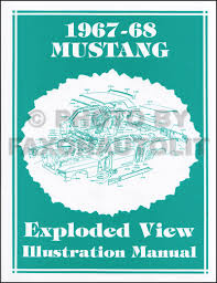ford mustang gt cs recognition guide and owner u0027s manual california