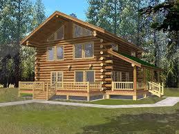 Log Cabin With Loft Floor Plans 49 Best Log Home Plans Images On Pinterest Log Houses Log Home