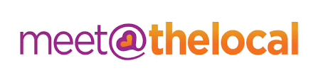 I was recently commissioned by thelocal com to design a logo for use on their new dating site  meet thelocal  The dating site is aimed at the multitude     David V  Hughes