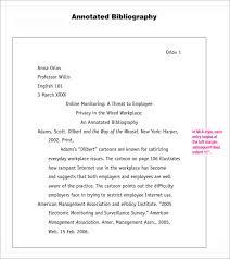 Mla annotated bibliography template                  Pinterest Puritanism Annotated Bibliography Word Document Download