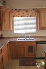 kitchen design ideas sony dsc valance curtains kitchen drapery