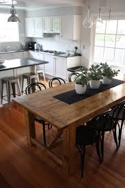 Contemporary Dining Room Sets Best 25 Rustic Dining Tables Ideas On Pinterest Rustic Dining