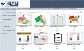 Excel Heat Map Small Business Product Catalog Excel Template Free Spreadsheet