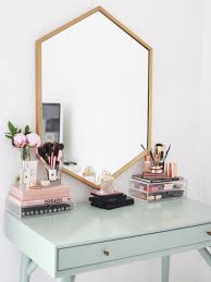 Space Saving Closet Ideas With A Dressing Table The Best Makeup Tips To Make Your Deep Set Eyes More Gorgeous