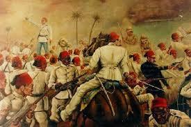 Anglo–Egyptian War