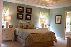 Bedroom Ideas With Blue And Brown Extraordinary 20 Bedroom Paint Ideas Blue Inspiration Design Of