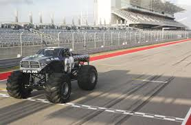 bigfoot king of the monster trucks fastest monster truck in the world record goes to the raminator of