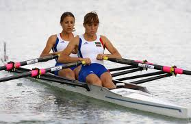 Coralie Simon - Zimbio - FISA+World+Rowing+U23+Championships+Day+Three+Zrad90Q60T2l