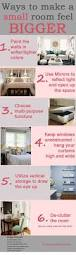 Kitchen Organization Ideas Small Spaces by Best 25 Small Bedroom Organization Ideas On Pinterest Small
