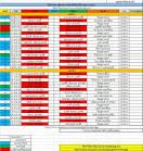 โปรแกรมการแข่งขันสงขลายูไนเต็ด ในศึกไทยพรีเมียร์ลีก 2013 - รับอัดส ...