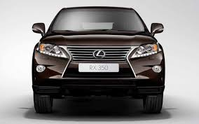 lexus suv with third row 2016 lexus rx 350 redesign and release date latescar