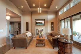 sensational inspiration ideas open floor plan house pictures 11