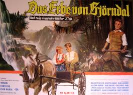 The Inheritance of Bjorndal