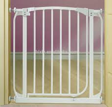 Pressure Mounted Baby Gate Baby Gate Baby Gate Suppliers And Manufacturers At Alibaba Com