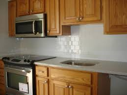 Glass Kitchen Tile Backsplash Ideas Best 25 Glass Tile Kitchen Backsplash Ideas On Pinterest Glass