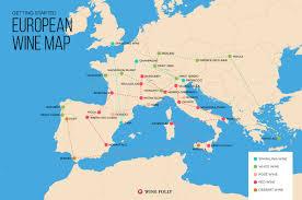Google Maps Spain by European Wine Exploration Map Wine Folly
