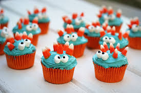 cute thanksgiving cupcakes 40 beguiling monster cupcakes