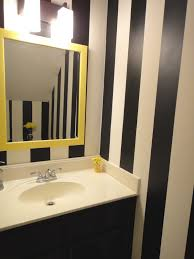 black and red bathroom decorating ideas creative with 800 x 527