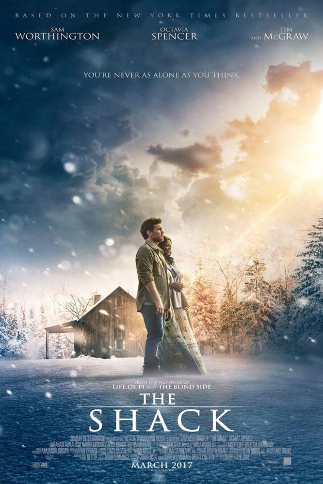 The Shack 2017 Full Movie Download HD DVDRip Free