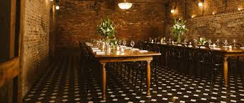 Private Dining Room Melbourne Private Dining Room Wythe Hotel