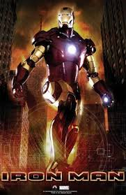 Iron Man (2008) [Latino]