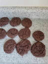 Halloween Cake Mix Cookies by Cake Mix Cookies 4 Steps With Pictures
