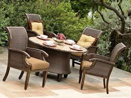 Mesh Patio Chairs by Outdoor Patio Chair Cushions Home Depot Icamblog