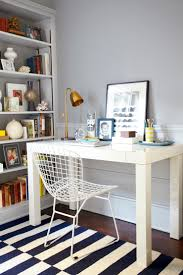 Design In Home Decoration Office Makeover By Emily Henderson U2014 Starring West Elm Parsons