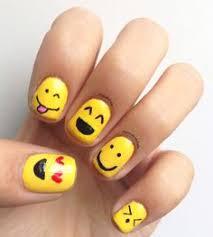 cool nailed it nz nail art for short nails 9 chuck taylors