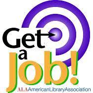 Get a job American Library Association