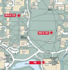 Map Of Iowa State by Iowa State University Foundation Forever True Week