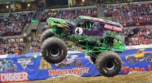 monster truck show missouri little rock ar monster jam