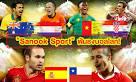 """Sanook Sport"""" ฟันธงบอลโลก (18 มิ.ย. 57) - บอลโลก 2014"""