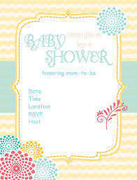 printable baby shower invitations for boys free printable baby shower invitations baby shower ideas