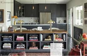 Kitchen Cabinet Colors 2014 by Kitchen Cabinets And Bar Dark Gray Kitchen Tile Electric Range