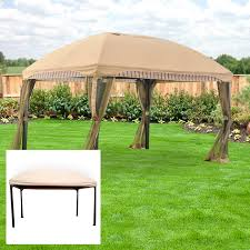 Menards Wicker Patio Furniture - gazebo at the sam u0027s club garden winds