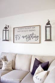 Home Interior Ideas Living Room by Best 25 Living Room Wall Decor Ideas Only On Pinterest Living