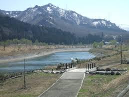 Tadami River