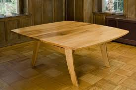 square dining and kitchen tables custommade com