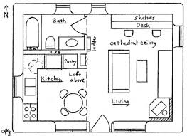 drawing house plans make your own blueprint how to draw floor