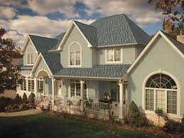 Nantucket Style Homes by Gaf Timberline American Harvest Shingle Photo Gallery