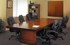 8 Foot Desk by Sorrento Series 8 Ft Rectangular Or Boat Shaped Conference Table