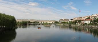 Kızılırmak River