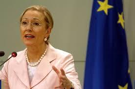 Una ex funcionaria de la UE aseguró que ésta es la década de Latinoamérica