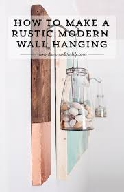 Wood Decor by Diy Wood Wall Decor That Will Cozy Up Your Home In An Instant