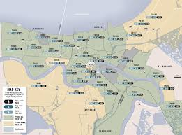 Map New Orleans French Quarter by New Orleans Home Prices Up 46 Percent Since Hurricane Katrina
