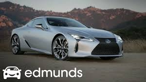 lexus lc pricing 2018 lexus lc 500 pricing for sale edmunds