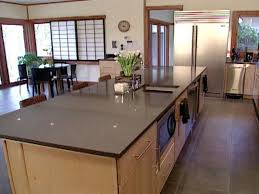 Japanese Kitchen Design Zen Vibe Inspires Kitchen Hgtv
